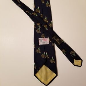 Reis of New Haven Accessories - Reis of New Haven, Cross Country Shop Tie